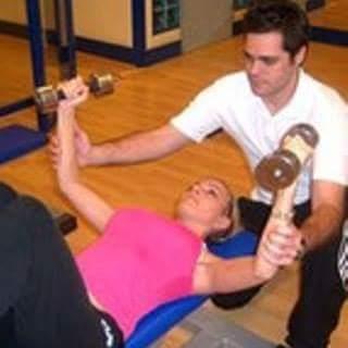 gimnasio amega san fernando