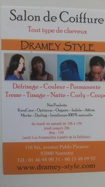 30++ Coiffure afro dramey style nanterre inspiration